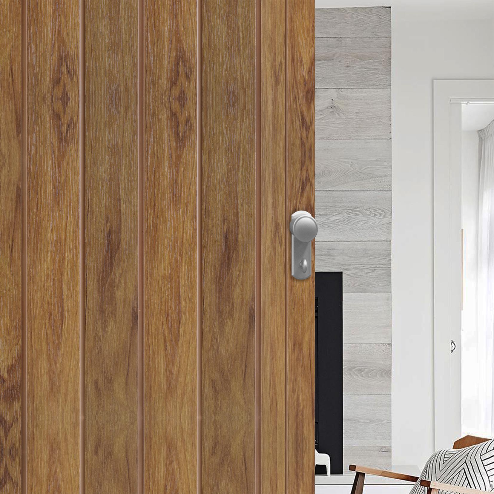 Alpine Pvc Concertina Door Pillar Products
