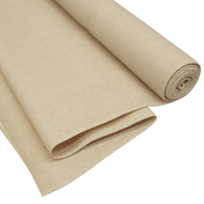 Shade cloth beige cream