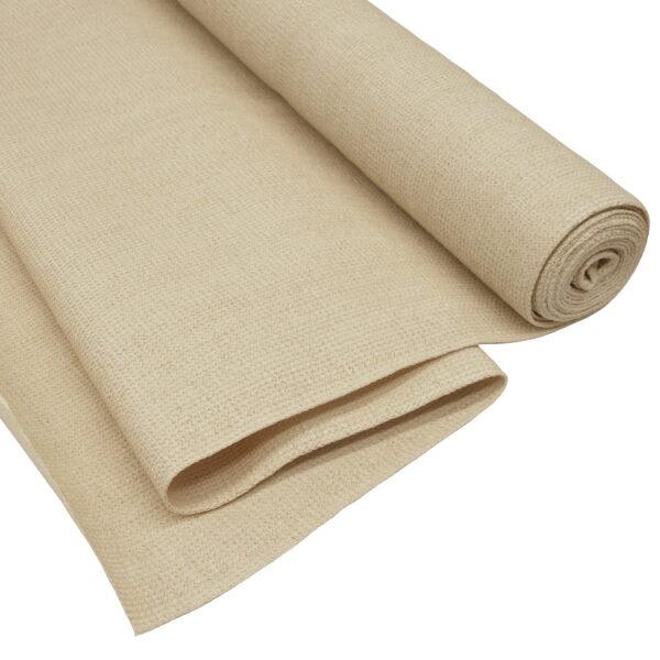 Shade cloth beige cream