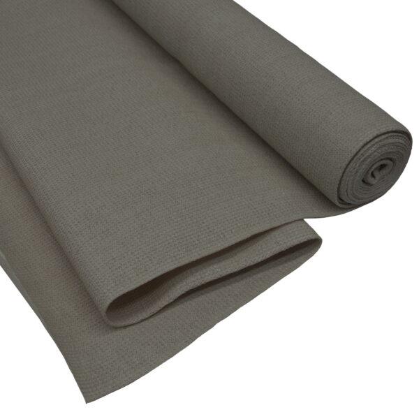Shade cloth charcoal woodland grey