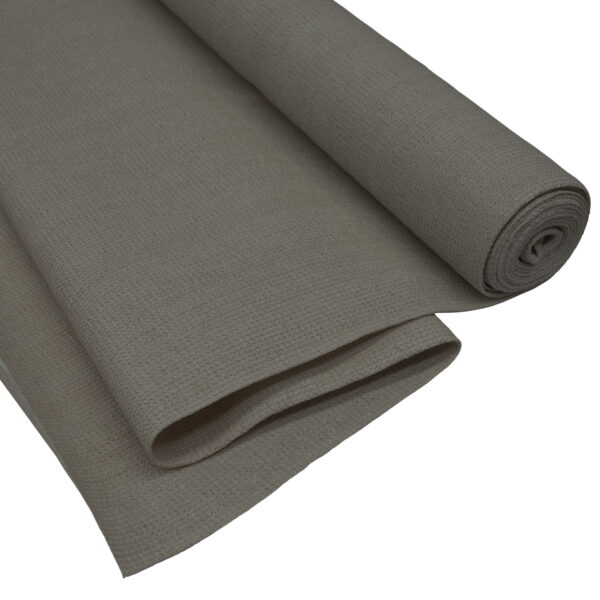 Shade cloth charcoal woodland grey