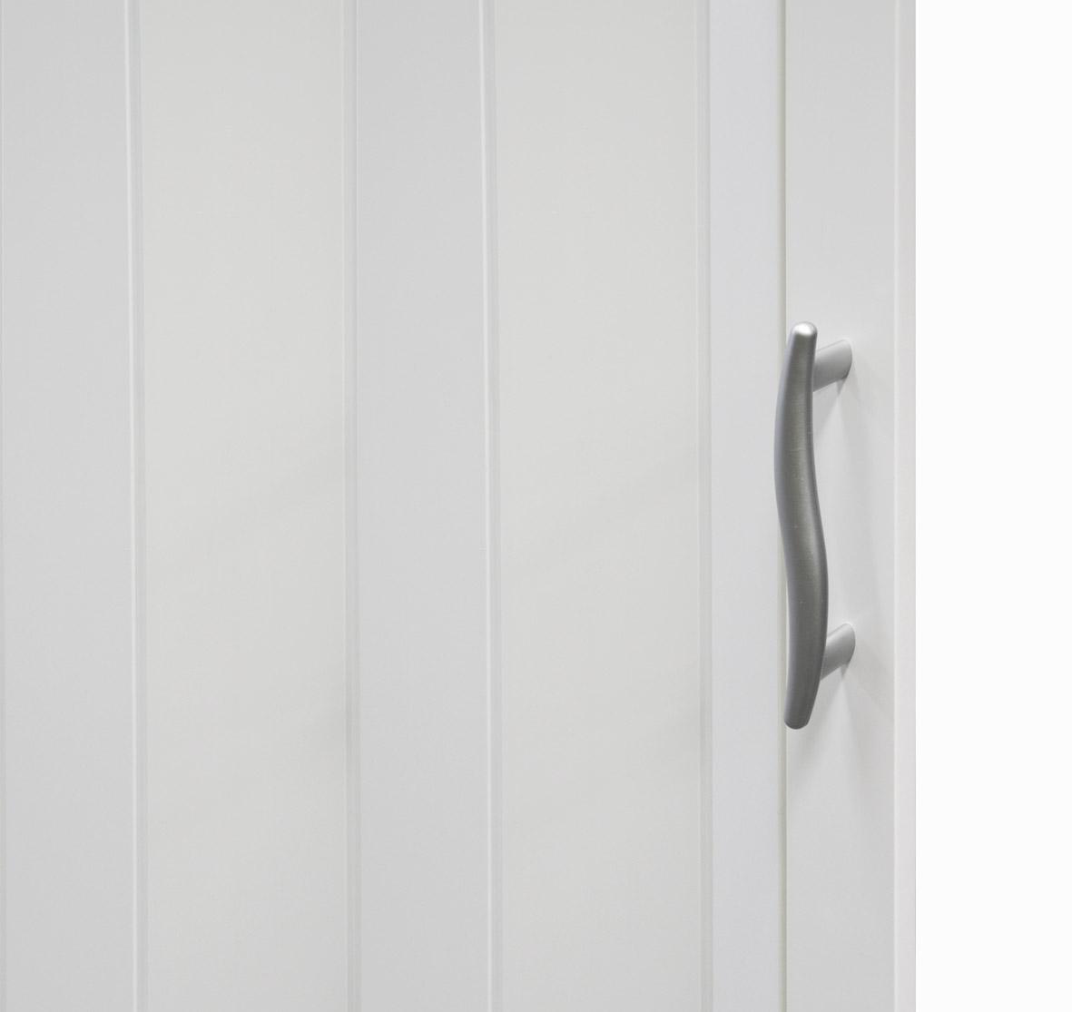 Monaco Pvc Concertina Door Pillar Products