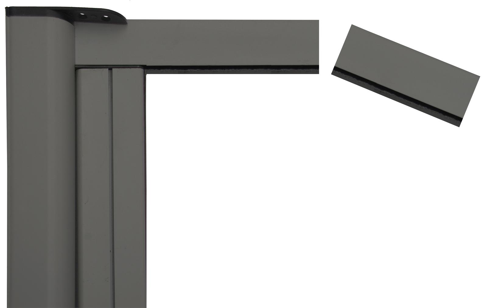 Kakadu Flyscreen Door Pillar Products