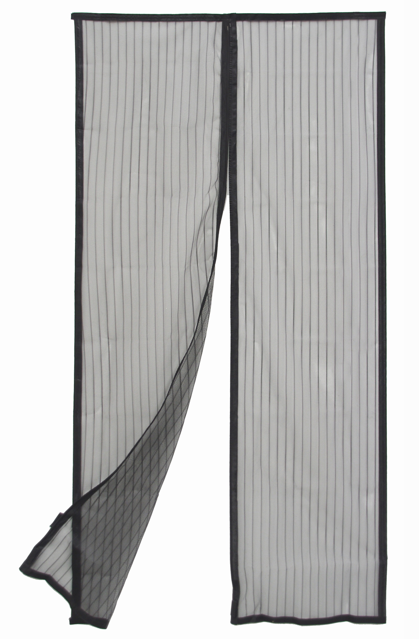 Magnetic Flyscreen Door Curtains Pillar Products