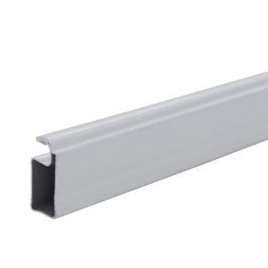 Flyscreen frame white