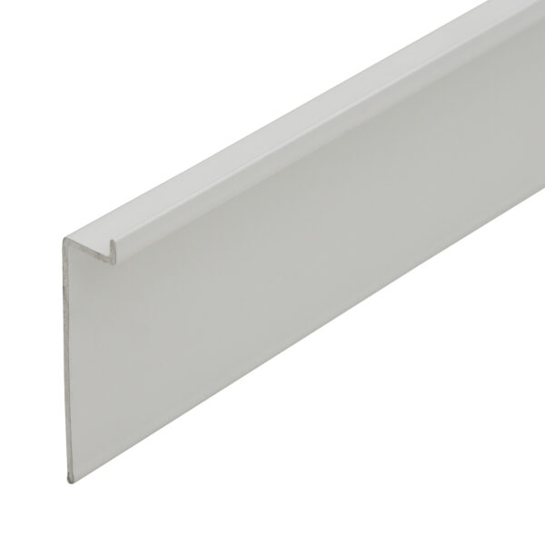 Sill Section Flyscreen