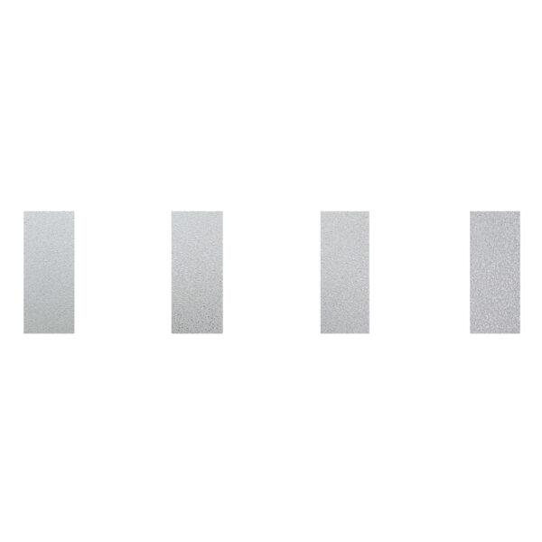 rectangle decal window