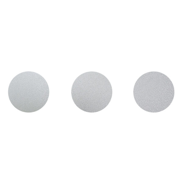 circle decal window film privacy