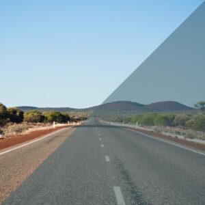 automotive window film tint