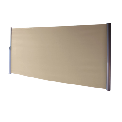 Patio Screen sandstone awning
