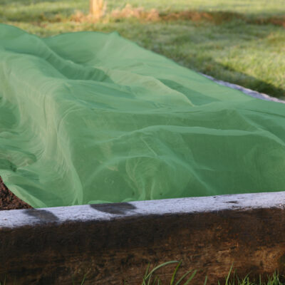 Thermal cover heat/frost protection