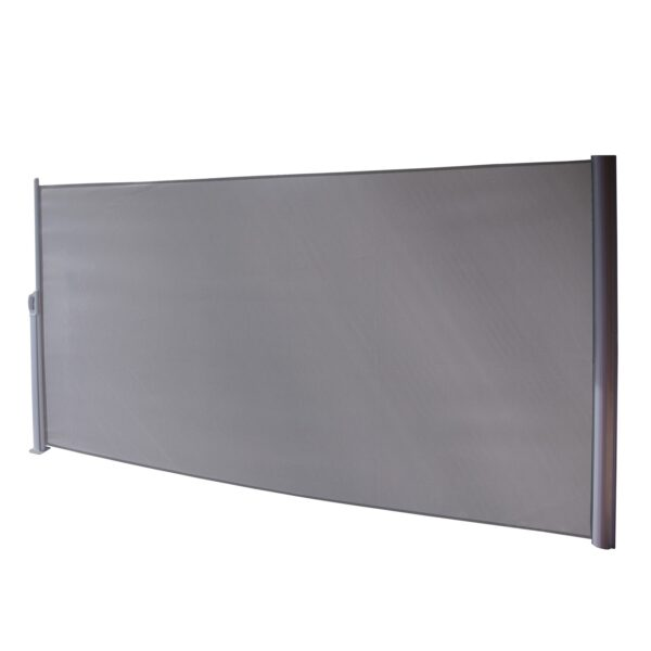 Patio Screen retractable awning
