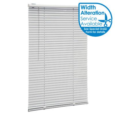 ClearView Aluminium venetian blinds